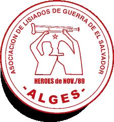 Logo de Alges